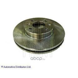 Тормозной диск (Blue Print) ADG043120