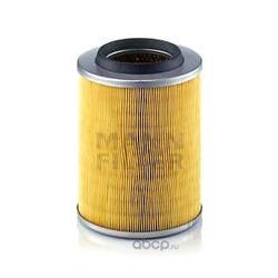 Воздушный фильтр (MANN-FILTER) C16127