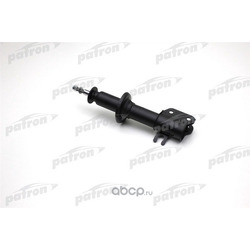 Амортизатор подвески передн прав CHEVROLET: MATIZ 05-, DAEWOO: MATIZ 98- (PATRON) PSA632116