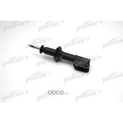 Амортизатор подвески передн лев CHEVROLET: MATIZ 05-, DAEWOO: MATIZ 98- (PATRON) PSA632117