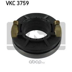 Выжимной подшипник (Skf) VKC3759