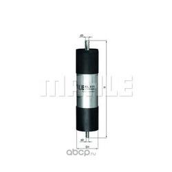 Топливный фильтр (Mahle/Knecht) KL658