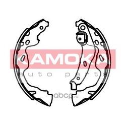 Комплект тормозных колодок (KAMOKA) JQ202039