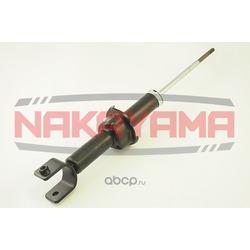 Амортизатор подвески газовый задний Honda Civic 1 (NAKAYAMA) S344NY