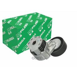 Натяжитель ремня вспомогательных агрегатов с роликом (PILENGA) PTP0608K