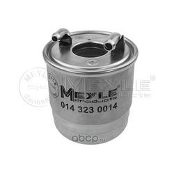 Топливный фильтр (Meyle) 0143230014