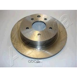 Тормозной диск (Ashika) 6101158