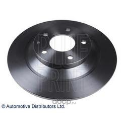Тормозной диск (Blue Print) ADM543124