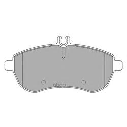 Комплект тормозных колодок, дисковый тормоз (FREMAX) FBP1571