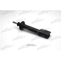 Амортизатор подвески передний (PATRON) PSA633827
