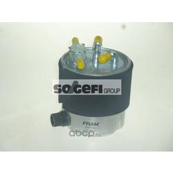 Топливный фильтр (Fram) PS11962