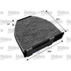 Фильтр салона угольный (Valeo) 715600