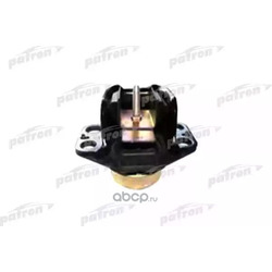 Опора двигателя Renault Clio/Kangoo (все) 98- (PATRON) PSE3136