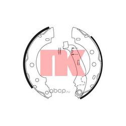 Колодки тормозные барабанные (Nk) 2739635