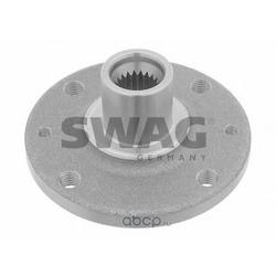Ступица колеса (Swag) 60909321