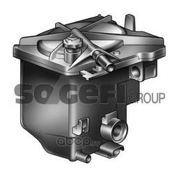 Топливный фильтр (PURFLUX) FCS710