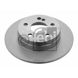 Тормозной диск (Febi) 30554