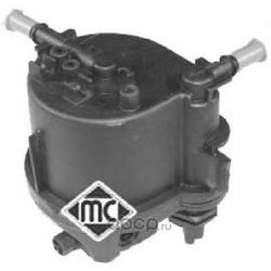 Топливный фильтр (METALCAUCHO) 05391