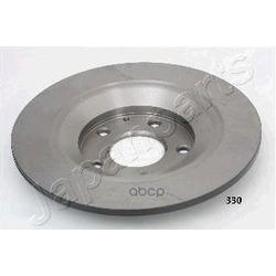 Тормозной диск (Japanparts) DP330