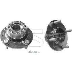 Комплект подшипника ступицы колеса (GSP) 9232015