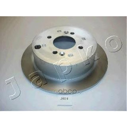 Тормозной диск (JAPKO) 61H01