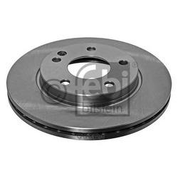 Тормозной диск (Febi) 22994