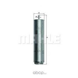 Топливный фильтр (Mahle/Knecht) KL1694D