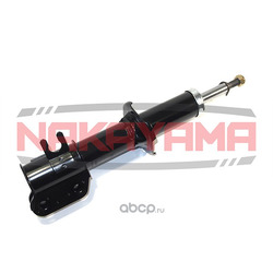 Амортизатор подвески газовый передний правый Daewo (NAKAYAMA) S583NY