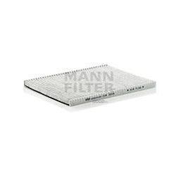 Фильтр, воздух во внутренном пространстве (MANN-FILTER) CUK3059