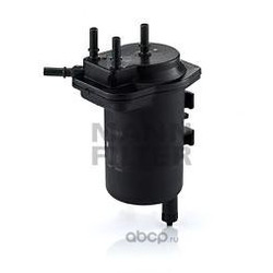 Топливный фильтр (MANN-FILTER) WK9396