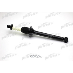 Амортизатор подвески задн FORD: ESCORT V 90-92, ESCORT VI 92-95, ESCORT VI седан 93-95, ORION III 90-93 (PATRON) PSA441900