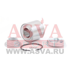 ПОДШИПНИК СТУПИЧНЫЙ ЗАДНИЙ (ASVA) DAC30620051