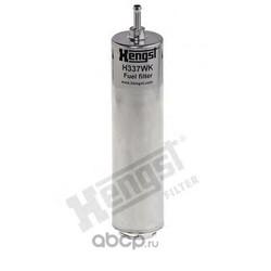 Топливный фильтр (Hengst) H337WK