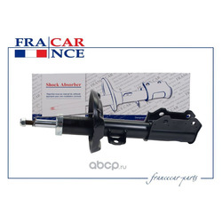 Амортизатор передний правый газовый13331987/ FRANCECAR (Francecar) FCR220862