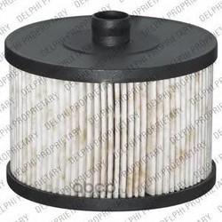 Топливный фильтр (Delphi) HDF613