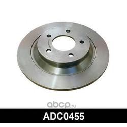 Тормозной диск (Comline) ADC0455