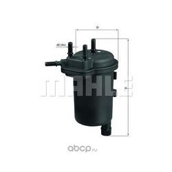 Топливный фильтр (Mahle/Knecht) KL430