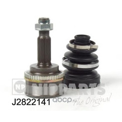 Шарнирный комплект, приводной вал (Nipparts) J2822141