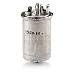 Топливный фильтр (MANN-FILTER) WK84221X