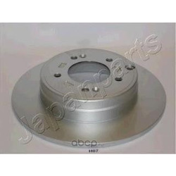Тормозной диск (Japanparts) DPH07