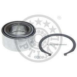 Подшипник ступичный передний ремкомплект со стопорным кольцом (Optimal) 921895