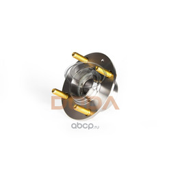 Ступица колеса (DODA) 1060200039