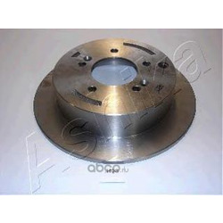 Тормозной диск (Ashika) 610H003