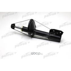 Амортизатор подвески передн DACIA: LOGAN 04- (PATRON) PSA333741