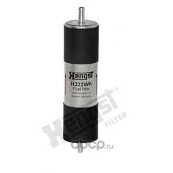 Топливный фильтр (Hengst) H332WK