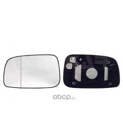 Стекло зеркала правого c подогревом, сферическое (ALKAR) 6432265