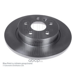 Тормозной диск (Blue Print) ADG043164