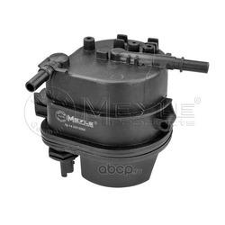 Топливный фильтр (Meyle) 16143230000