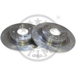 Тормозной диск (Optimal) BS8318