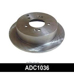 Тормозной диск (Comline) ADC1036